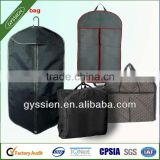 Newest Items China Manufacturer dance garment bag personalized