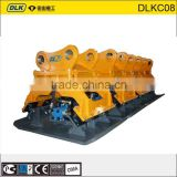 hydraulic plate compactor for Samsung excavator, Samsung machinery, road compactor, soil compactorexcavator parts