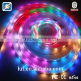 RGB LED Strip Wifi Controller LED Stripe Waterproof 5 meter LED Light Strip