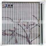 Yilian Paper Blinds Pleated Blinds Mechanical Window Blinds