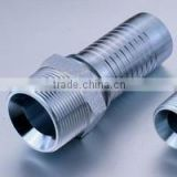 60 BSP hydraulic hose fitting banjos