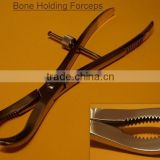 Reduction Centering Bone Holding Forceps Orthopedic Instruments/The Basis surgical Orthopedics instruments