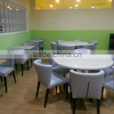 Fast food restaurant furniture sets XYN108