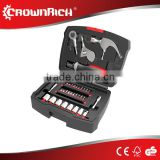 34PCS TOOLS/China Hand Tools