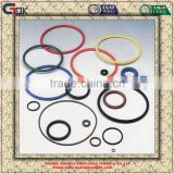 Oil Resistant Rubber O Ring/Silicone O-Ring/Color Rubber O Ring                                                                         Quality Choice