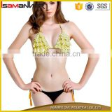 Sexy ladies string bikini micro mini sexy tanga swimwear sexi thong bikini                                                                                                         Supplier's Choice