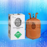 Pro-Selling Refrigerant R141B with 99.9% Purity,China Manufacturer Refrigerant R141b Gas 13.6kg/30lb Cylinder