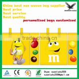 China Manfacture custom non woven bag (directly from factory)