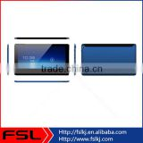 Android Customization portable tablet pc fingerprint with rfid reader
