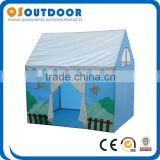 2016 Hot-Sale Blue Sky Kids House Play Tent