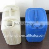 blow molded plastic jerrycan bucket container barrel