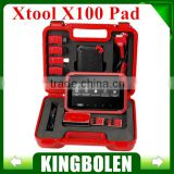 Original XTOOL X100 PAD Same as X300 Plus X300 Auto Key Programmer with Special Function Update Online X 300 X300 pro