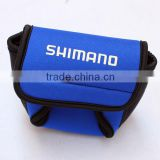 OEM Neoprene Fishing Reel Bag Pouch for promotion                                                                         Quality Choice