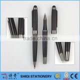 Factory manufacture advertising metal ball pen for busniess                                                                                                         Supplier's Choice