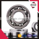 6214 ZZ trolley wheel bearing deep groove ball bearing