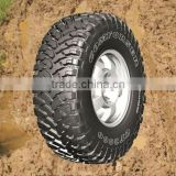 Totally new SUV tire/passenger car tyre LT285/70R17 265/70R17 315/75R16 285/75R16 265/75R16 CF3000