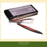 High Quality Battery,Rechargeable Battery Pack For Ebike Etc.,7.4v 1900mAh Li-Polymer battery