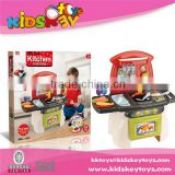 The boy the kitchen play kitchen toy set kitchen toy preschool educational toys