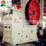 Electric Rock Breaker Equipment from Chinese Gold Factory