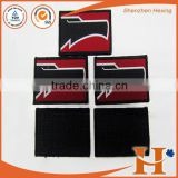 Custom High Quality hook and loop fastener Military Patches