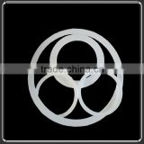 PTFE pure o-ring seals