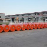 High Performance Marine Surface Buoys and Mooring Buoys