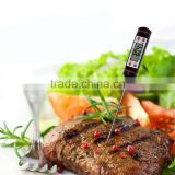 Cooking Thermometer Now With Backlight - Instant Read - Best Digital Meat Thermometer for Grill BBQ Thermometer