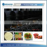 Chinese noodle making machine