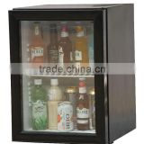 cooler,black color mini fridge,hotel 40L cooler box,mini bar fridges,fruit juice cooler                                                                         Quality Choice