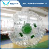 Outdoor toys Inflatable human bowling game ,zorb ball for bowling