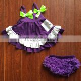 koya purple boutique giggle moon remake outfits for baby girl swing sets