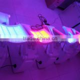 Led Light For Skin Care Mini LED/PDT Acne Removal Machine Of Beauty Red Light Therapy Devices