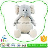 Factory Driect Sale Exceptional Quality Factory Price Stuffed Animals Plastic Elephant Toy