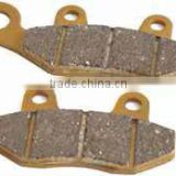 China manufacturer scooter and motorcycle ITALIKA TX 200 REBEL250 TOP BOY100 Y/YZ125 250 S/RM250 Brake Pad