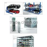 car elevator parking systems