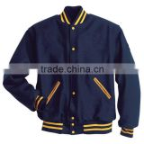 Screen Printing And Embroidery Varsity Jackets/ School Apparel/ Cheer And Dance Custom Varsity Jackets