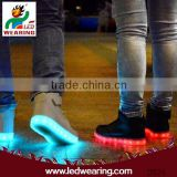 sneakers led MEN shoes with led soles