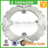 motorcycle rear solid disc brake plate rotor for Ducati 748 916 996 998