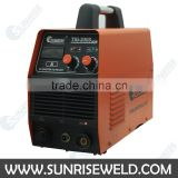 220V SUNRISE BRAND mosfet dc inverter energy saving 2016 new design chinese best price TIG-200S portable welding machine