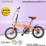 2016 China Wholesale new style kids bicycle children bike, exercise bike children for sale Discount