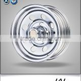 "Universal Chrome Rims of 15"" for Toyota Avensis"