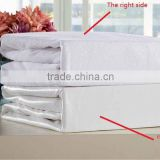 100% Organic Crib Bamboo Removable Mattress Cover/King Size Waterproof Mattress Protector