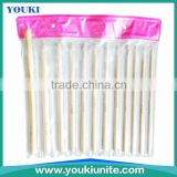 Hot Selling bamboo Single Crochet Hook YKCH-1010