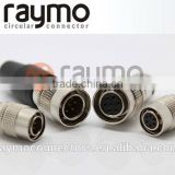 hirose HR10A seriespush pull camera connector cable assembly manufacturer