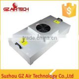 HEPA FFU fan filter unit with air shower clean room air shower blower nozzle pass box workbench booth WORK ROOM OEM