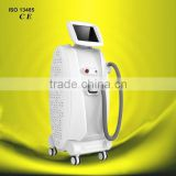 2016 Best price small 808 nm diode laser hair removal machine for beauty center made in China