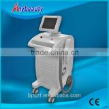 F6 Q-switched nd yag laser 1064 532nm laser mole facial body treatment spa equipment