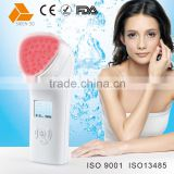 Collagen Boost Skin Firming and Lifting Rechargeable USB Charging Blue Red Light Therapy Machine