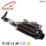 Home design highest quality electric hair brush styler
