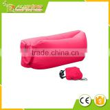 Wholesale Inflatable Air Sofa Sleeping Air Bed Chair Cushion For Rest Outdoor Camping Reading